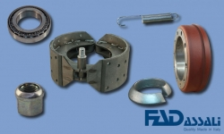 Substantial extension of stocked FAD service parts